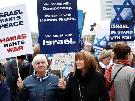 Des politiciens du monde entier demandent à l'ONU de mettre fin à son jihad contre Israël