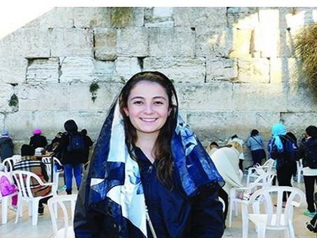 Propalestinienne, elle devient sioniste après un voyage en Israël