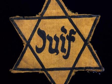 Journée internationale à la mémoire de la Shoah