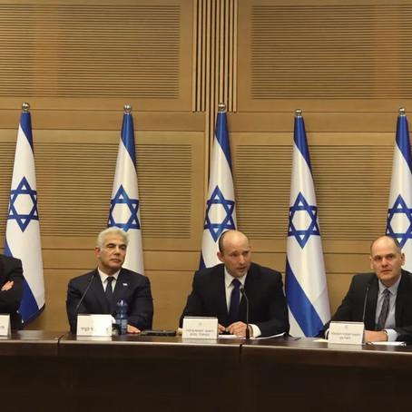 Qui est le nouveau Premier ministre d'Israël, Naftali Bennett ?