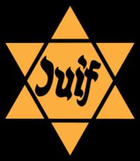 Aux origines de l'étoile jaune
