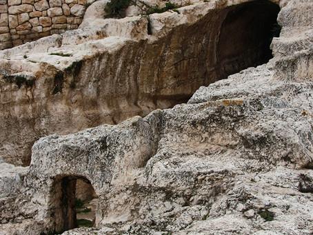 Découvertes inestimables sous le Mont du Temple à Jérusalem
