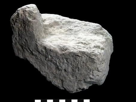 Un coin du Tabernacle a-t-il été retrouvé dans l'ancien Shilo (Judée-Samarie)