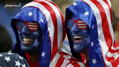 « God bless America »; le célèbre hymne américain créé par un jeune soldat juif en 1918....