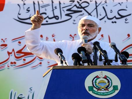 Le Hamas annonce une victoire contre Israël, voyons de plus près