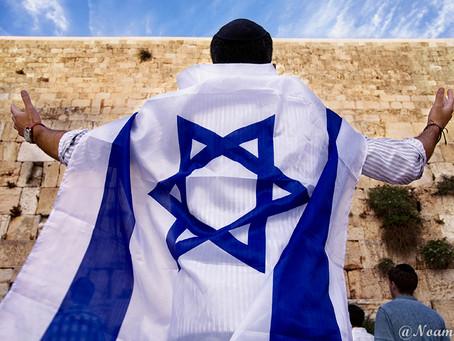 Pourquoi Israël n'est PAS un État d'apartheid?