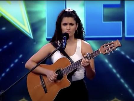 Uruguay: Une candidate chante « l'Hatikva » (vidéo)