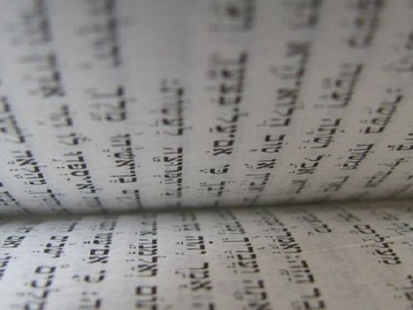 La langue française regorge d'expressions hébraïques