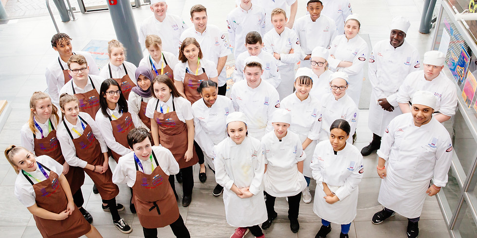 Cook and Serve Team Challenge 2020