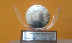 Vencedor do Premio MPE BRASIL