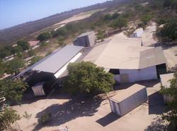 Foto aérea Aço Lar