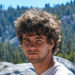 Connor Rosen, PhD Candidate