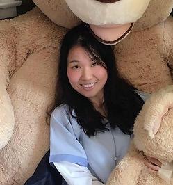 Yiyun Cao, PhD Candidate