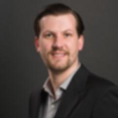 Dr. Noah Palm, PhD