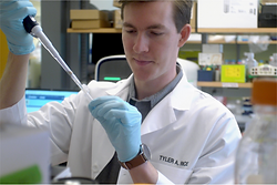 Tyler Rice, PhD Candidate