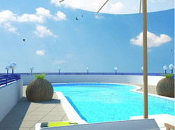 Sunny Beach Complex Nautilus Club