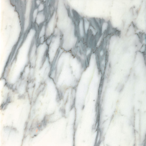 Commercial Veined Statuary Marble