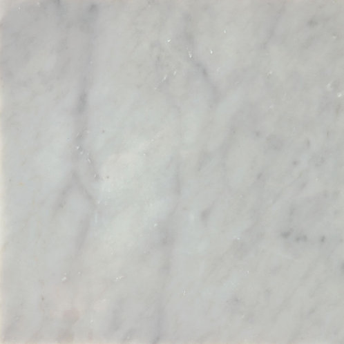 Carrara White Marble-C-D