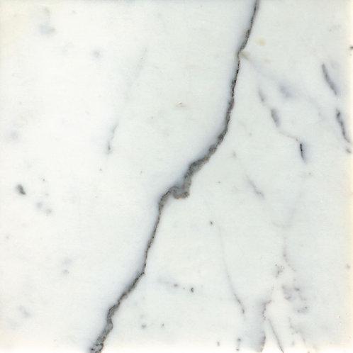 Extra fine Veined Statuary Marble