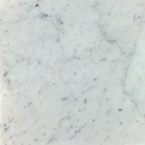 Carrara White Marble-C