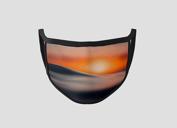 Face Masks   Oil Slick