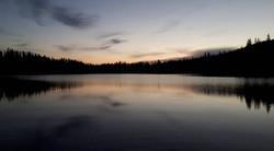 Duebe Lake