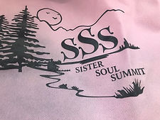 2017 Sister Soul Summit Tote