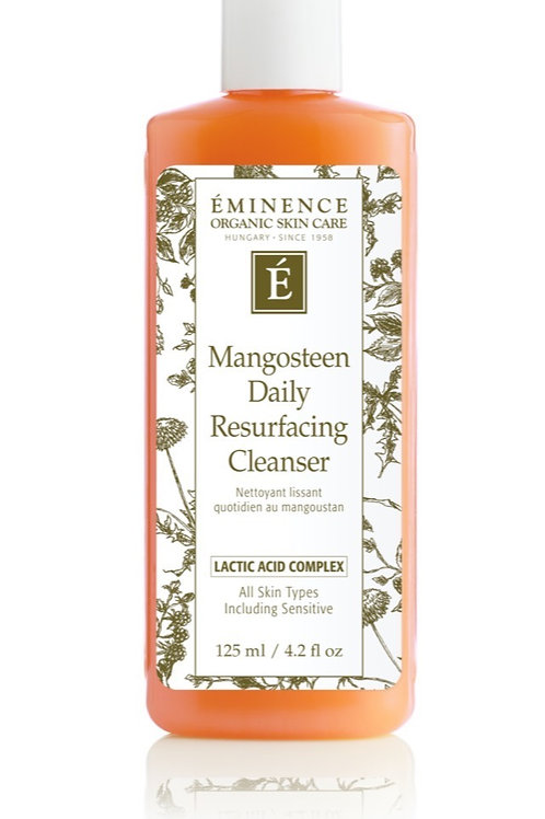 Mangosteen Resurfacing Cleanser