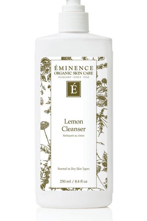 Lemon Cleanser