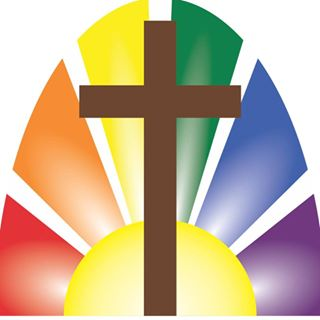 pride cross