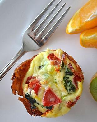 Bacon-Egg-Breakfast-Bites-4-A-Pretty-Lif