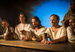 Holy Spirit - Last Supper