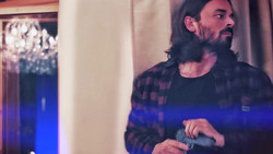 Tom Schuster - Music Video Shooting