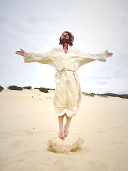 Holy Spirit - Desert