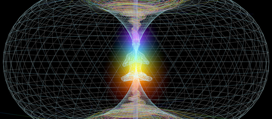Our Energy Bodies and Tuning Fork Energies