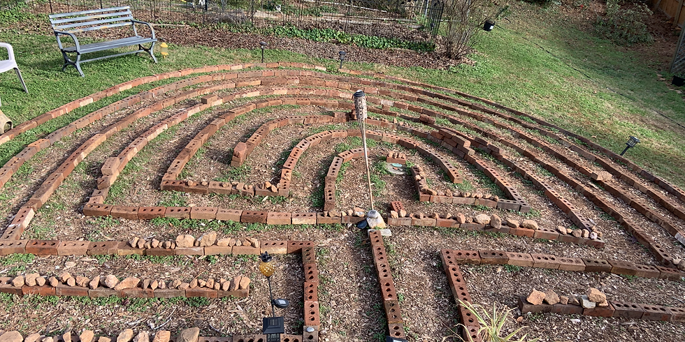 Listening in The Labyrinth