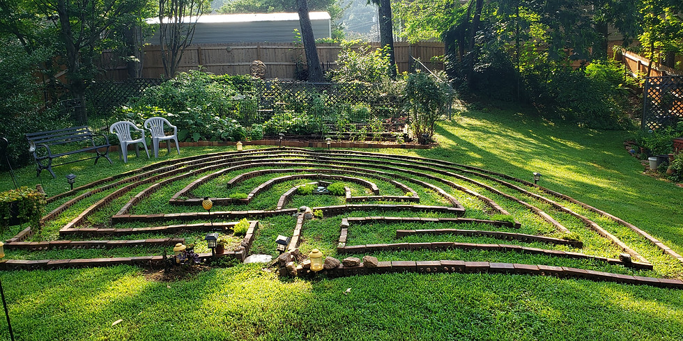 Listening in The Labyrinth (Nov.)
