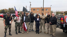 Lubbock Veterans Day Parade