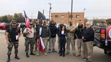 Lubbock Veterans Day Parade