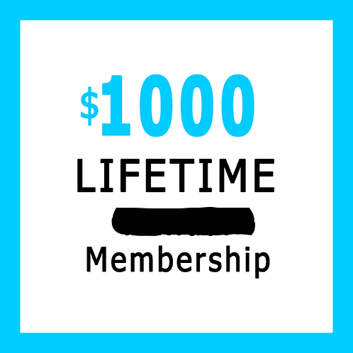 WotR Lifetime Membership