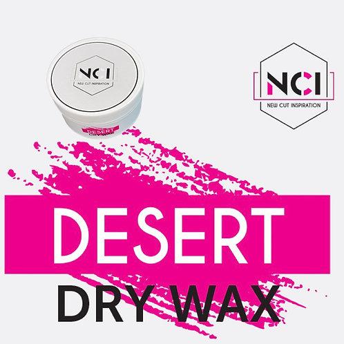 DESERT  WAX