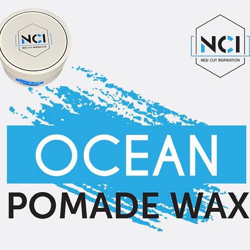 Blue OCEAN Wax