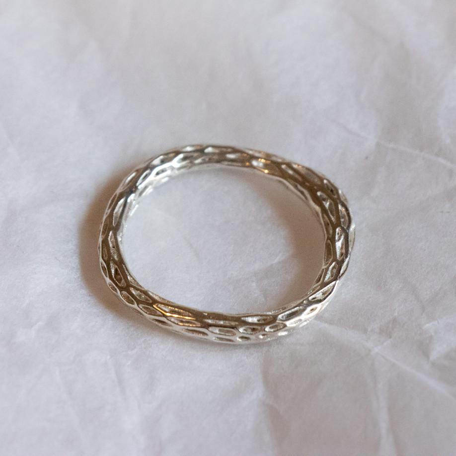 Future Organic Ring