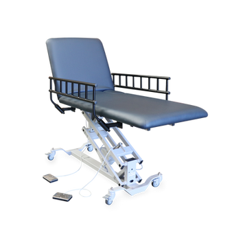Echo MB1 & MB2 Treatment Tables