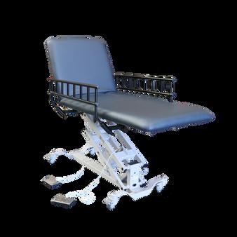 Echo MB1 & MB2 Radiology Tables