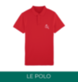 Polo welcome pack Panopli