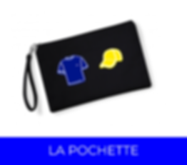 Pochette welcome pack Panopli