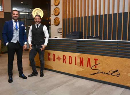 Coordinat Suits Otel Başarısı Yeni Yatırımları Getiriyor!