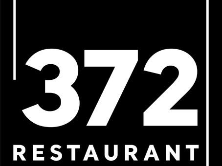 372 Restaurant gerçekleşen kokteyl ile açıldı!