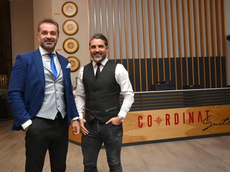 Coordinat Suits Otel 96 ülkeden konuğu ağırladı!